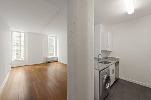 Austin Nichols House, 184 Kent Avenue, #C206