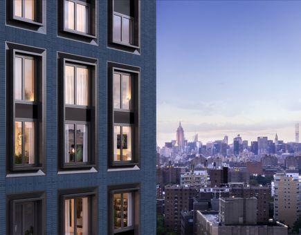 The Brooklyn Grove, 10 Nevins Street, #23I