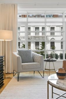 The Sorting House, 318 West 52nd Street, #3L