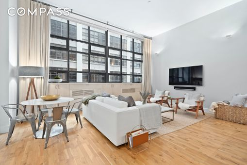 One Brooklyn Bridge Park, 360 Furman Street, #644