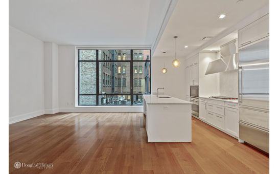 10 Madison Square West, 5 West 24th Street, #3B