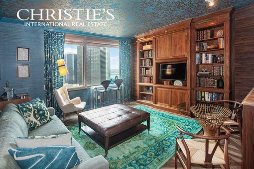 The Residences at The Ritz-Carlton New York Battery Park, 10 Little West Street, #26D
