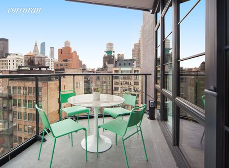The NOMA, 50 West 30th Street, #17B