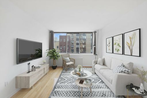 The Sycamore, 250 East 30th Street, #3D