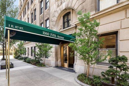 1060 Fifth Avenue, #4C