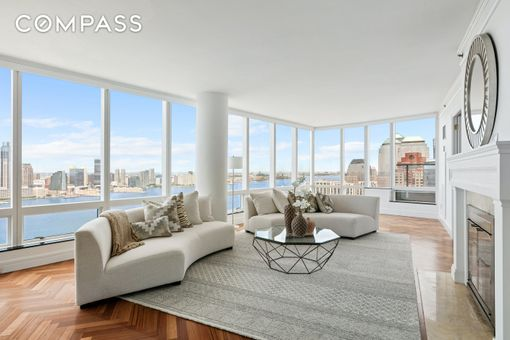 The Residences at The Ritz-Carlton New York Battery Park, 10 Little West Street, #PH2A