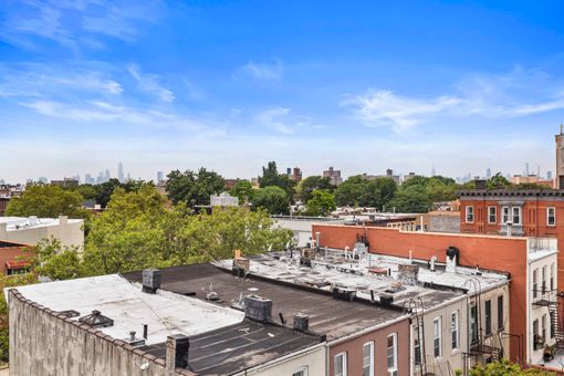 Brooklyn Manor, 799 Jefferson Avenue, #3F