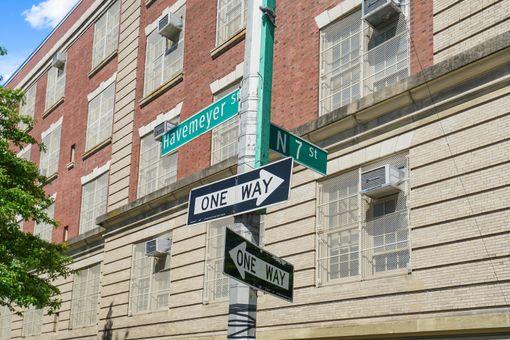 35 Havemeyer Street, #B1