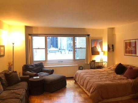 Carnegie House, 100 West 57th Street, #7Q
