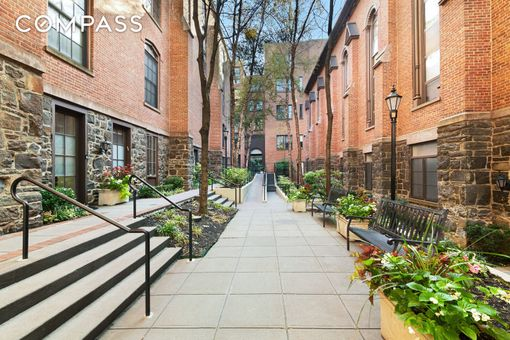 The Arches at Cobble Hill, 401 Hicks Street, #A3B