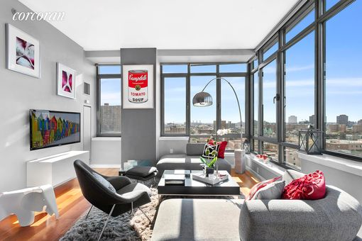 5th on the Park, 1485 Fifth Avenue, #15G