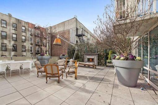 Gramercy Starck, 340 East 23rd Street, #6B