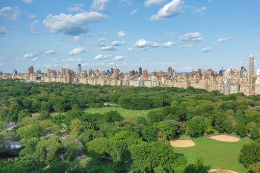 The Century, 25 Central Park West, #29K