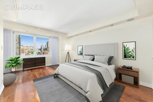The Excelsior, 303 East 57th Street, #11L