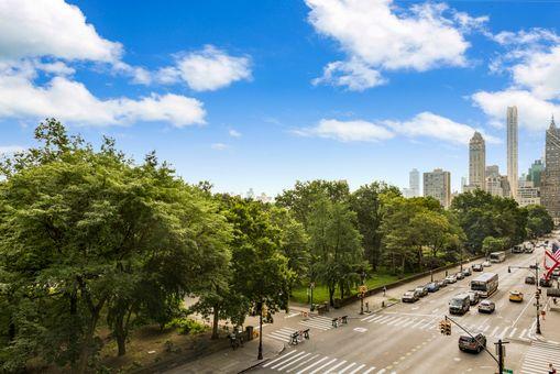 200 Central Park South, #6D