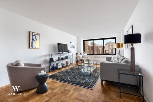 Century Towers, 175 West 12th Street, #12J