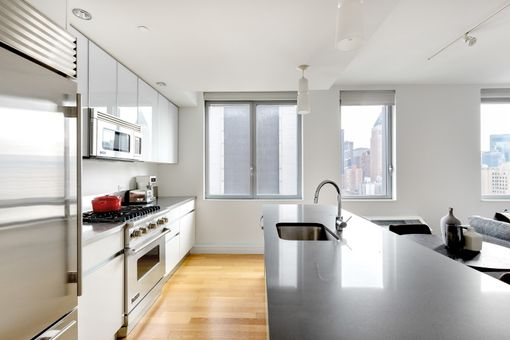 Mercedes House, 550 West 54th Street, #27D