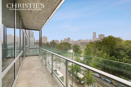 111 Central Park North, #6C