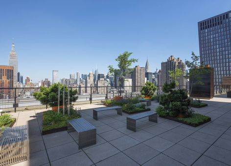View 34, 401 East 34th Street, #N10M