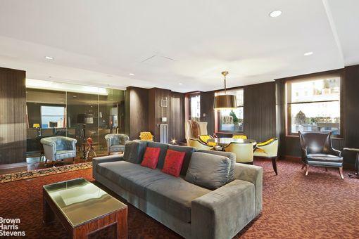 Greenwich Club, 88 Greenwich Street, #711
