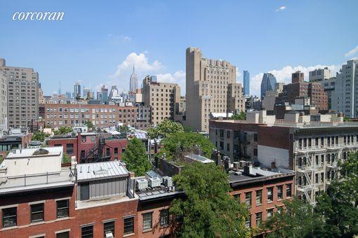 The Greenwich Lane, 150 West 12th Street, #7W