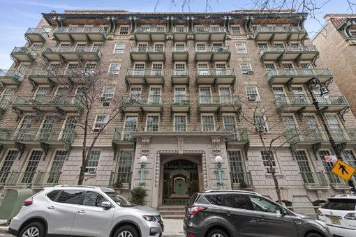The Cherokee, 509 East 77th Street, #6F