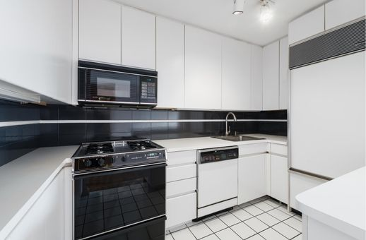 Eton House, 345 East 81st Street, #14A