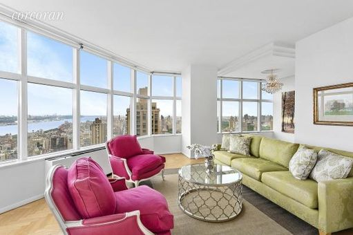 3 Lincoln Center, 160 West 66th Street, #46A