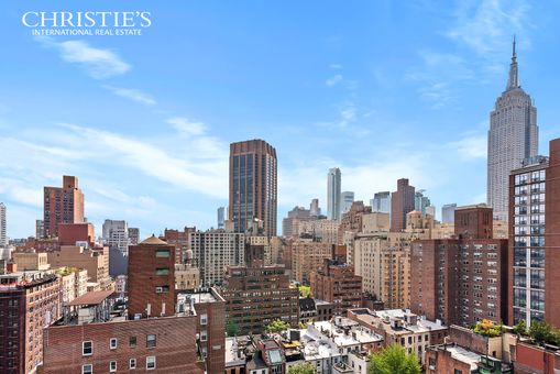 Lindley House, 123 East 37th Street, #5A