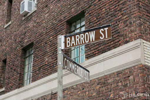 79 Barrow Street, #GARDEN1