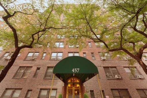 Addison Hall, 457 West 57th Street, #1607