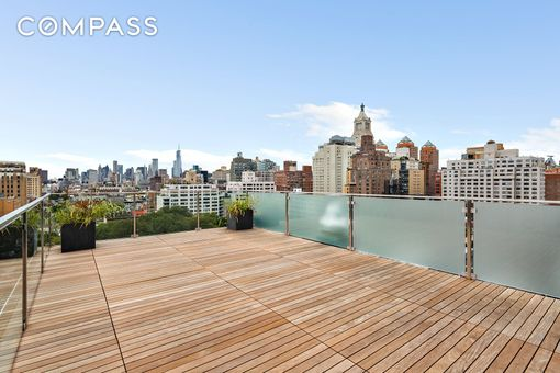 Rutherford Place, 305 Second Avenue, #PH902