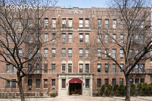 Prospect Court, 425 Prospect Place, #3K