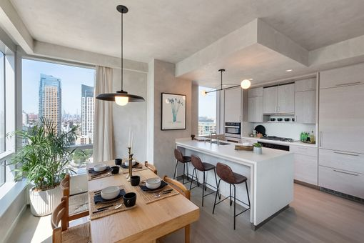 Brooklyn Point, 138 Willoughby Street, #16A