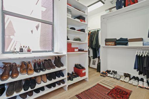 408 Greenwich Street, #4
