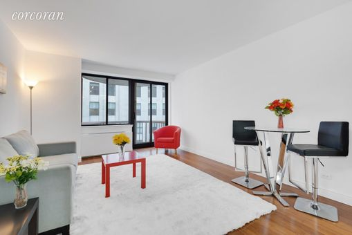 The Stanford 45 East 25th Street Unit 18c 1 Bed Apt For Rent
