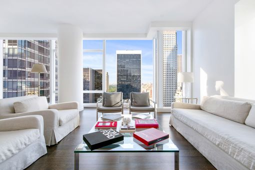 Baccarat Hotel & Residences, 20 West 53rd Street, #29A
