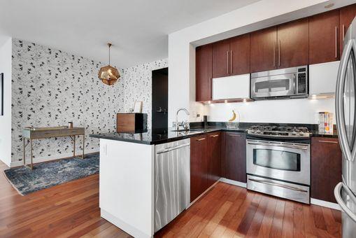 J Condominium, 100 Jay Street, #16A