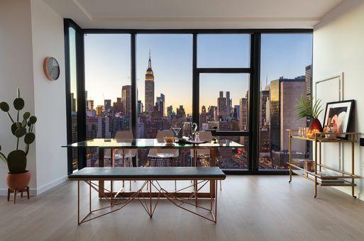 American Copper Buildings, 626 First Avenue, #W22L