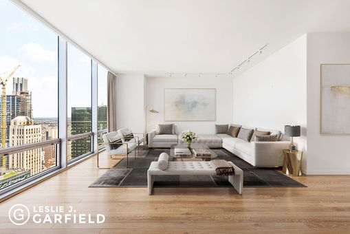 Olympic Tower, 641 Fifth Avenue, #45B