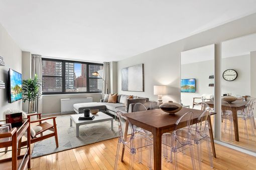 Plymouth Tower, 340 East 93rd Street, #9L