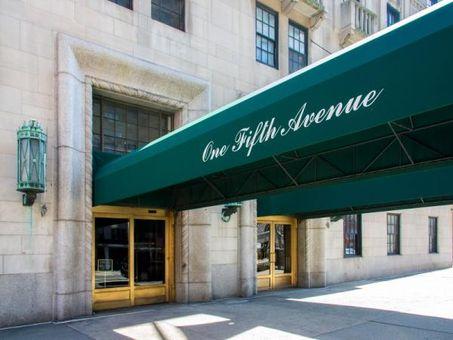 1 Fifth Avenue, #18A