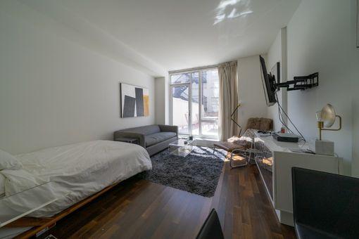Gramercy Starck, 340 East 23rd Street, #2B