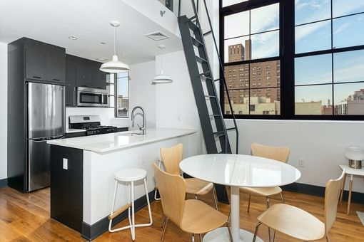 East River Lofts, 340 East 117th Street, #3G