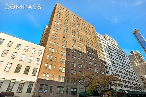 Addison Hall, 457 West 57th Street, #17061707