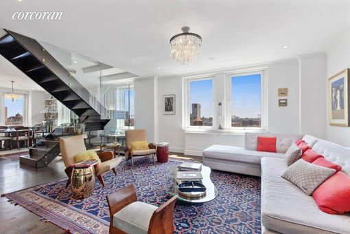Brisbane House, 1215 Fifth Avenue, #15AB