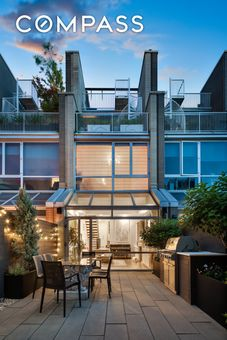 Williamsburg Townhouses, 143 North 3rd Street, #TH7
