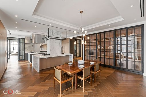 One Hundred Barclay Tribeca, 100 Barclay Street, #ThePenthouse