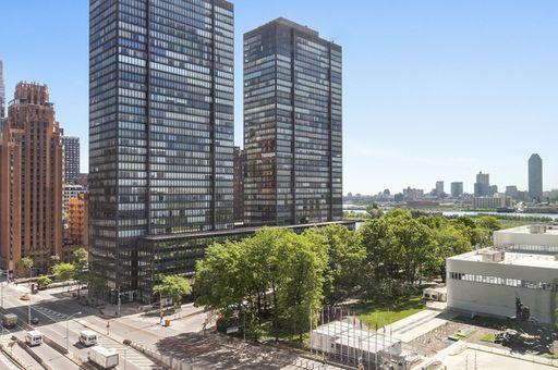 50 United Nations Plaza, #10C