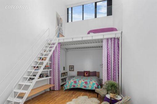 One Brooklyn Bridge Park, 360 Furman Street, #206